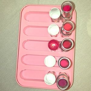 Clinique Candy Store Lipstick Collection Gift Set